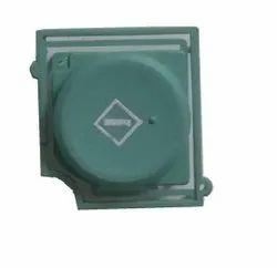 Toshiba163 Green Start Switch Button For Toshiba E-Studio 163 203 165 167 205 195 Copier
