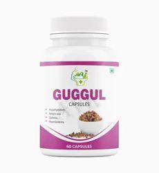 Herbal Guggul Capsules