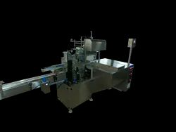 Stainless Steel Automatic Papad Making Machine, Model Name/Number: USP-BM01