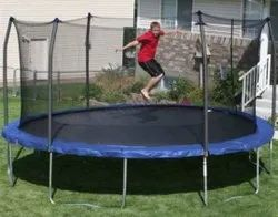 16 ft Jumping Trampoline