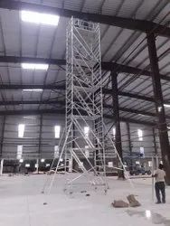 Crystal Scaffolding (Stairway) Sales Only
