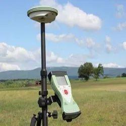 GPS Survey System