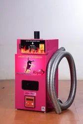 Menstrual Sanitary Pad Destroyer Machine