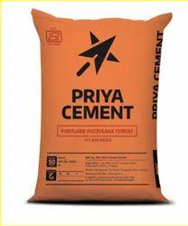 Priya PPC Grade Cement
