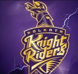 IPL Team Flags Kolkata Knight Riders Flags