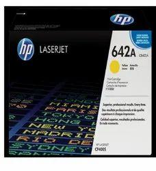 CB402A HP Laserjet Toner Cartridge