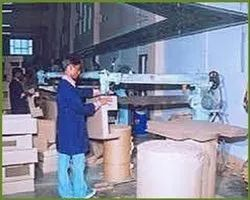 Our Advanced Manufacturing Units