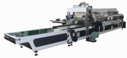Automatic Partition Inserting Machine