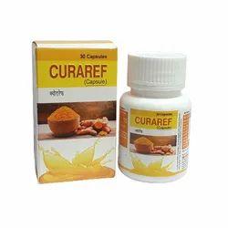 Herbal Curcumin Capsules