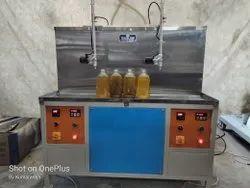 Liquid Detergent Dish Wash Filling Machine