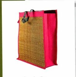 Handicraft  Sabai Sea Kauna GrassLoom Shopping Tote