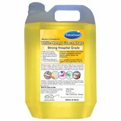 TetraClean White Phenyl Concentrate Hospital Grade Strong