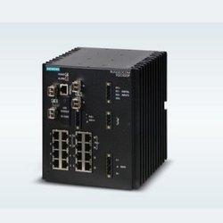 Siemens Ruggedcom RSG920P Ethernet Switch