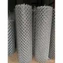 4 inch chainlink fence