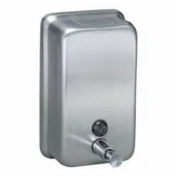 Ss Soap Dispenser 800 Ml 304 Grade