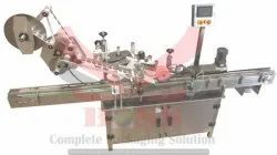 Top And Side Labeling Machine