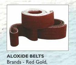 Aloxide Belt Emery Paper