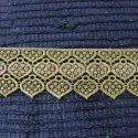 Antique Foil Lace
