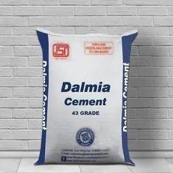 Dalmia Ppc Cement