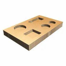 50 Mm Honeycomb Packaging Board