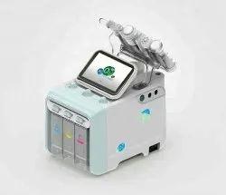 H202 2nd Generation Hydrafacial Skin Care Machine