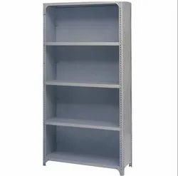 Closed Slotted Angle Rack