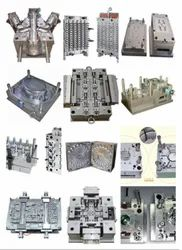 Mould Base Components