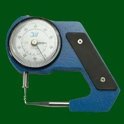Thickness Apparatus