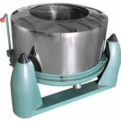 Non Co Axial Industrial Hydro Extractor