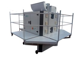GENN Z2U -Series Cotton Contamination Cleaner