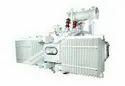 2MVA 3-Phase Oil Cooled Distribution Transformer