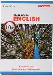 Comprint English, Class 10 (1 DVD)