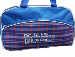 Polyester Medical Promotional Luggage Bag, Size/Dimension: 30x24x17 Inch