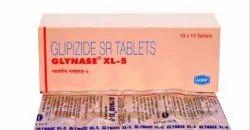 Glucotrol Xl Glipizide Tablet