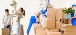 House Shifting Delhi To Chandigarh Packers Movers, In Boxes