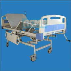 ACME 1004 ABS Panel Mechanical ICU Bed