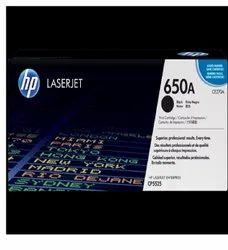 CE270A HP Laserjet Toner Cartridge