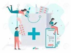 E-Pharmacy Dropshipper