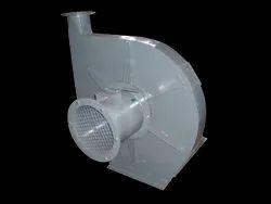 50mm Wg - 2000mmwg Mild Steel High Pressure Blower