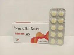 Nimesulide 100 Mg Tablets