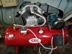 5hp Single Stage Air Compressor