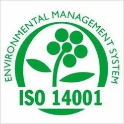 ISO 14001 2015 Environmental Management System Services, New Certification