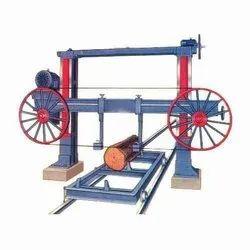 Wood Saw Mill