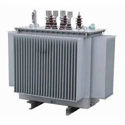 1MVA 3-Phase Oil Cooled Distribution Transformer
