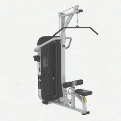 Back Commercial LATPUL DOWN TRADITIONAL, Weight: 80Kg, Model Name/Number: Wg30 012