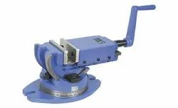 J And S Type Precision Tilting And Swiveling Vice