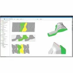 Sheet Metal Material Cost Analysis & Stage Simulation Consulting