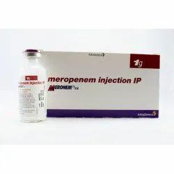 Meronem Meropenem Injection IP