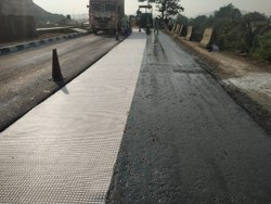 Glass Fibre Grid Asphalt Road Reinforcement, in Pan India