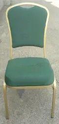 Steel Powder Coated Banquet Chair Ws26